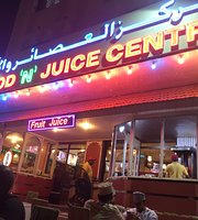Fastfood n Juice Centre