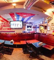 Union Jack Pub Nijnii Kiselnyi Pereulok