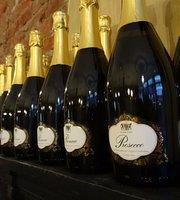 The Prosecco Italian Wine and Tapas Bar