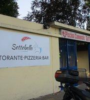 Settebello Bellariva Bar Ristorante Pizzeria