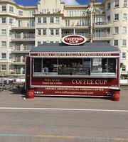 Coffee Cup Bognor Regis