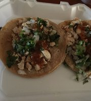 Tacos El Arandense