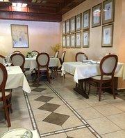 Restoran Zganjer