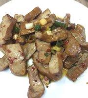 Si Chuan Noodles