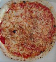 Pizza D'arte Di Spatari Luca E Marco