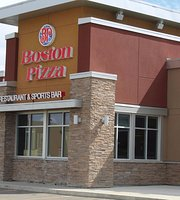 ‪Boston Pizza‬