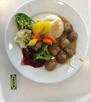 ‪Ikea Restaurant & Cafe‬