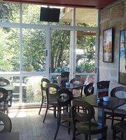 Cafe Bar A Fabrica