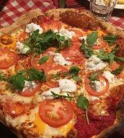 Pizzeria & Spagetteria MorriSon's