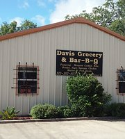‪Davis Grocery & Barbecue‬