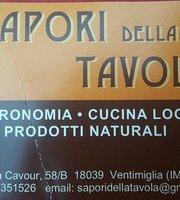 I Sapori Della Tavola