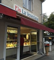 La Veneziana Eis
