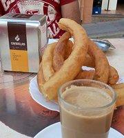 Cafeteria Y Churreria Elena