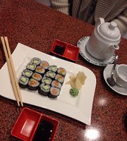 Asia Haus Thai Wok & Sushi