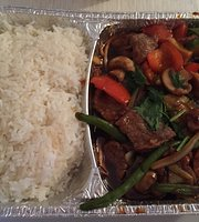 China Thai Express