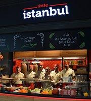 Little Istanbul