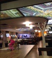 Magna Restaurant - Terrasse