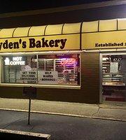 Boyden's Southside Bakery