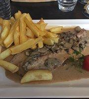 Les Relais d'Alsace, Taverne Karlsbrau