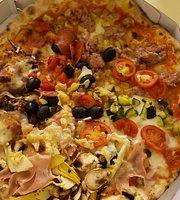 Pausa Pizza SNC Di Miraglia Giuseppe e Billi Claudia