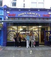 John Graces Fried Chicken