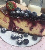 Jann's Cakes