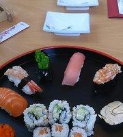 Toyama Sushi-Bar