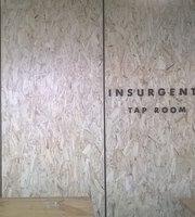 Insurgente Tap Room