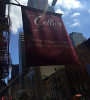 Cello Wine Bar