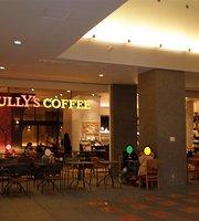 Tully's Coffee Sapporo Nihon Seimei Bldg