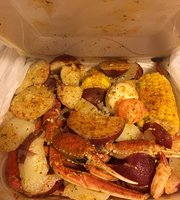Rodney's Crabs & More