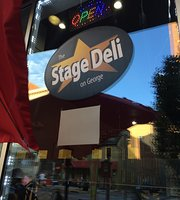 Stage Deli on George