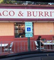 Taco & Burrito Express