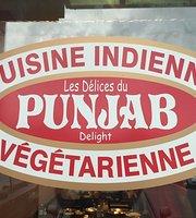 Punjab delights