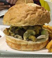 Burger Shake