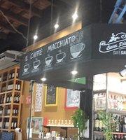 Cafe Garay