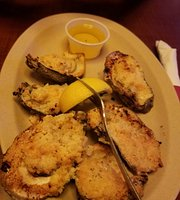 Oyster Bay Seafood Cafe