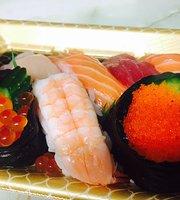 Suzuran Sushi Bar