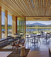 ‪The Lodge Restaurant at Black Butte Ranch‬