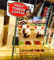Holy Terror Coffee