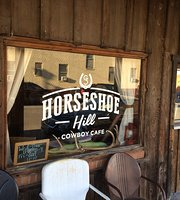 Horseshoe Hill Cafe