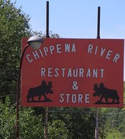 ‪Chippewa River Restaurant & Store‬