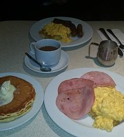Americanos Breakfast Restaurant