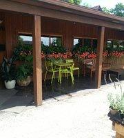 Sage Garden Cafe