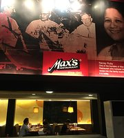 Max's Restaurant - Scout Tuazon