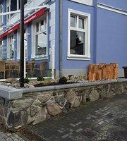 Treppenbacker Ehrke - Cafe Wilhelm