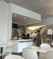Johtocafe - Tapiola