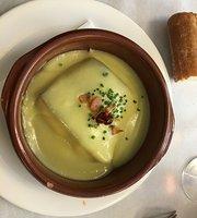 Restaurante Bolina