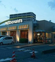 McDonald's Fuji City Hall-dori
