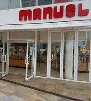 Confiserie Manuel